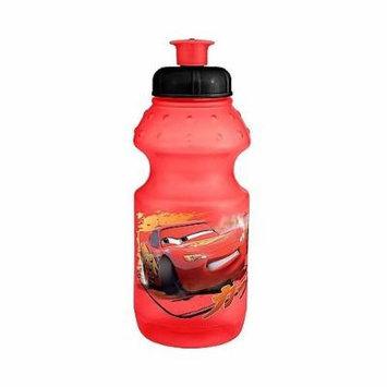 Baby/Toddler Sport Bottle (Cars)