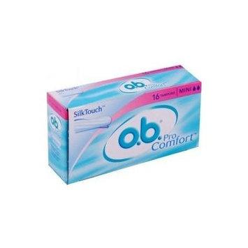 o.b. MINI Pro Comfort Tampons - 16 pcs
