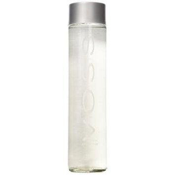 Voss Artesian Still Water From Norway 800 Ml /27oz Glass Bottle