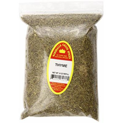 Marshalls Creek Spices X-Large Refill Thyme, 8 Ounce