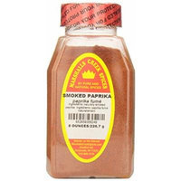 Marshalls Creek Spices SMOKED SWEET PAPRIKA, 8 Ounce (Pack of 12)