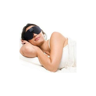 Sound Oasis Deluxe Sleeping Glo To Sleep Therapy Mask Natural Insomnia Relief