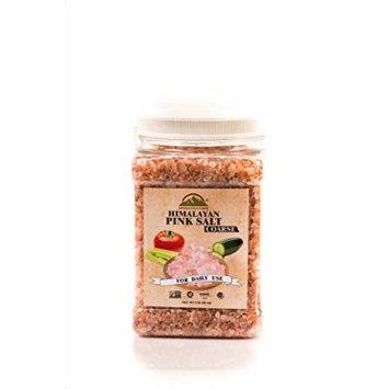 WBM Himalayan Chef Pink Coarse Salt, 5 Pound