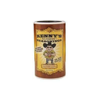 Kenny's All Purpose Seasoning 8oz Canister (Pack of 3) (Original)