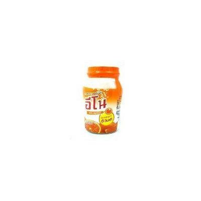 ENO Orange Flavoured Fruit Salt Relief Upset Stomach Too Much Food Hyperacidity Made in Thailan