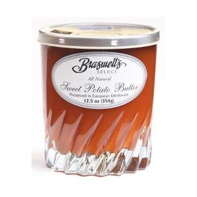 Braswell's Sweet Potato Butter - One 13oz Jar