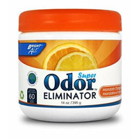 Bright Air Odor Eliminator - Mandarin Orange and Fresh Lemon , 14 Oz (Pack of 3)