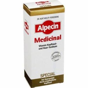 Alpecin Medicinal SPECIAL Hair Tonic Shampoo -250 ml -