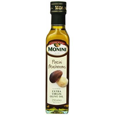 Monini Porcini Mushroom Extra Virgin Olive Oil -8.5 fl Oz