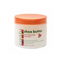 Cantu - Shea Butter Hair Dressing Pomade - 4 oz