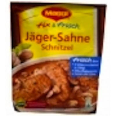Maggi Jager Schnitzel (Hunter) Mix, 1.05-Ounce (Pack of 22)