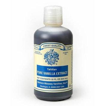 Nielsen-Massey - Vanilla Extract Tahitian 32oz