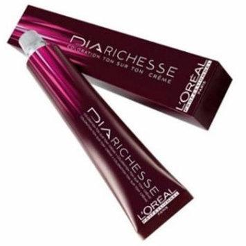 L'Oréal Paris DIA Richesse Demi-Permanent Creme Hair Coloration