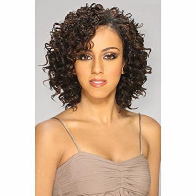Q NEW DEEP 5PCS - MilkyWay Que Human Hair MasterMix Weave Extensions #4/30