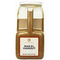 Sahadi Ras El Hanout (Mixed Moroccan Blend), 5 Pound