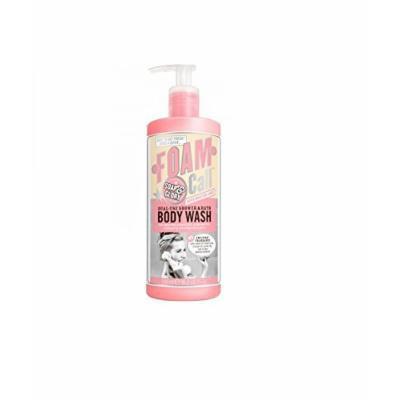 Soap & Glory Foam Call Bath And Shower Gel 500ml