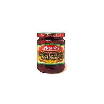 Mezzetta Sun-Ripened Dried Tomatoes In Olive Oil 6x 8Oz