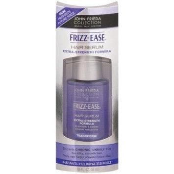 John Frieda Frizz-Ease Extra Strength Serum, 1.69 Ounces (Pack of 6)