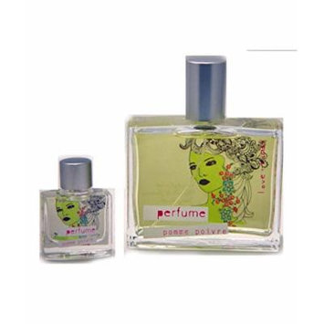 Love & Toast Pomme Poivre Perfume with Little Luxe