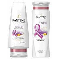 Pantene Pro-V Beautiful Lengths Strengthening Shampoo + Conditioner Set
