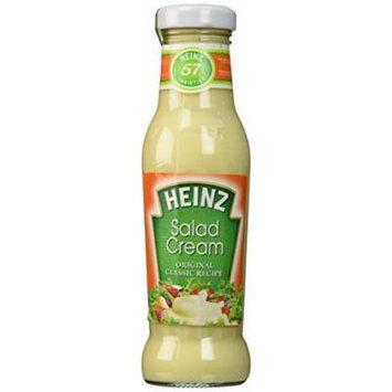 Heinz Salad Cream Glass, 10-Ounce Bottles (Pack of 4)