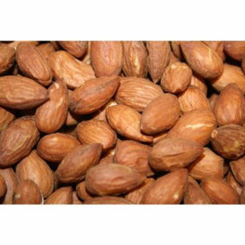 Almonds Roasted and Unsalted, 10 Lbs