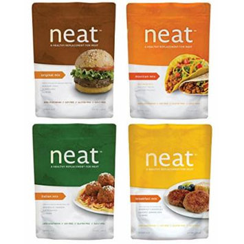 Neat Variety Pack (Pack of 8)