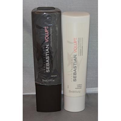 Sebastian Volupt Volume Boosting Shampoo & Conditioner Set 8.45 oz (2 pack)