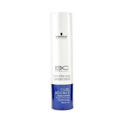 Schwarzkopf BC Curl Bounce Conditioner (For Curly & Wavy hair) - 200ml/6.7oz