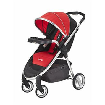 Recaro Performance Denali SCARLETT Infant Safety Child Stroller