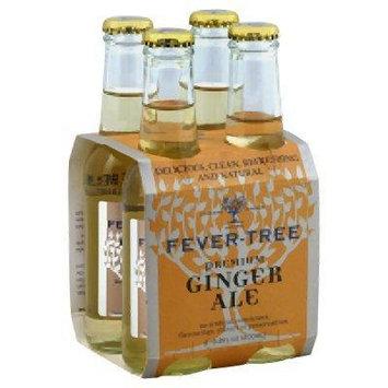 Soda 4Pk Ginger Ale (Pack of 6) - Pack Of 6