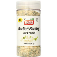 Badia Garlic Ground with Parsley, 5 Ounce (Pack of 12)