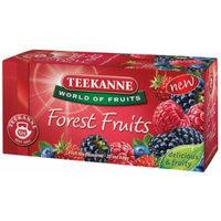 Teekanne Tea Forest Fruits 20 Bags