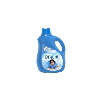 Downy Fabric Softener Liquid, Clean Breeze - 103 oz