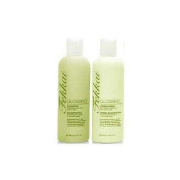 Fekkai 4 oz. Glossing Shampoo and 4 oz. Conditioner