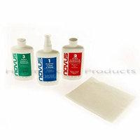 Novus Plastic Polish & Cleaning Set - 8 oz.