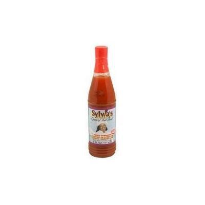 Sylvia Triple Hot Sauce (12X6Oz )