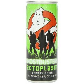 Ghostbusters Ectoplasm Energy Drink - 12 Pack