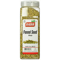Badia Fennel Seed Whole, 14 Ounce (Pack of 6)