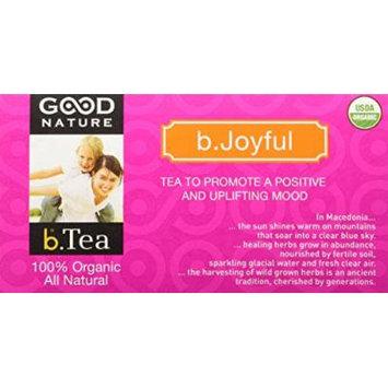 Good Nature Organic B Joyful Tea, 1.4 Ounce