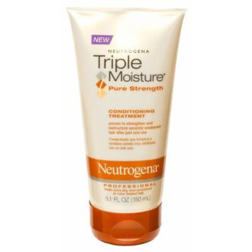 Neutrogena® Triple Moisture Pure Strength Conditioner