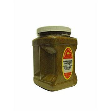 Marshalls Creek Spices Family Size Coriander Ground Seasoning, 32 Ounce