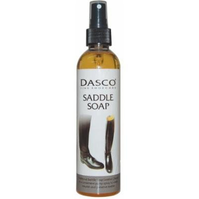 Dasco Saddle Soap To Clean Preserve Restore Saddlery & All Leathers For Shoes