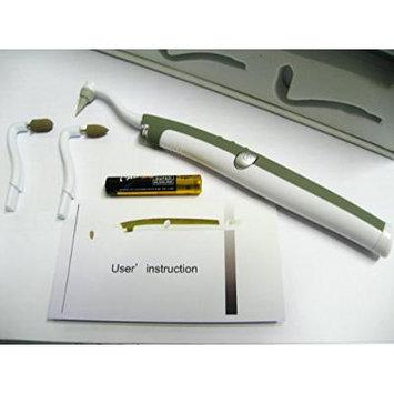 Sonic Teeth Whitening 6000 MCD LED Dental Oral Care Tool Stain Eraser