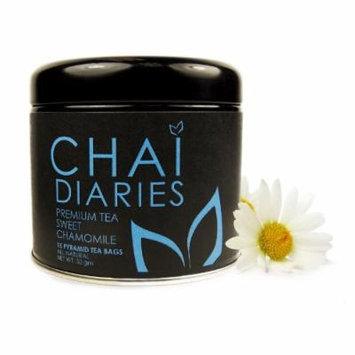 Chai Diaries Premium Tea (Chamomile)