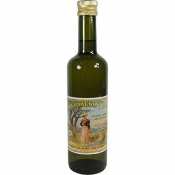 Barral Extra Virgin Olive Oil - 50 cl - 16.9 fl oz