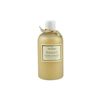 The Thymes Bubble Bath - Goldleaf 12 Oz