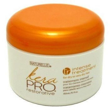 KeraPRO Restorative Treatment for Dry to Very Dry Hair (Pack of 3)