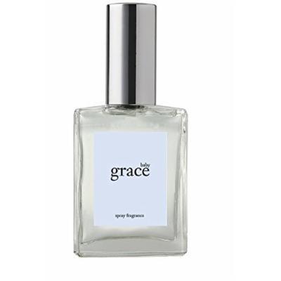 Philosophy Baby Grace Spray Fragrance .5oz