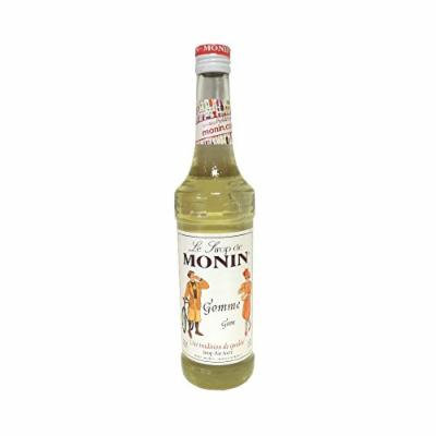 Monin - Gomme Gum Syrup - 700ml (Case of 6)